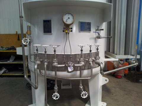 Creyogenic Tanks